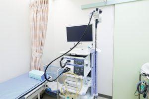 内視鏡検査装置