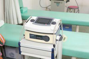 総合電流刺激装置